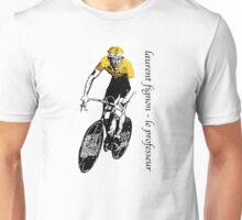Le Tour: Laurent Fignon T-Shirt