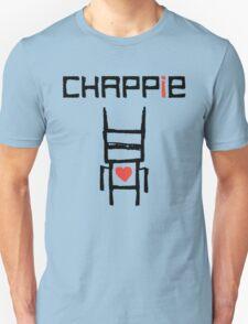 Love Chappie T-Shirt