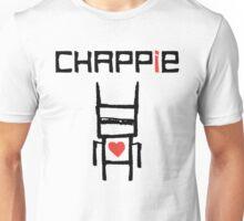 Love Chappie Unisex T-Shirt
