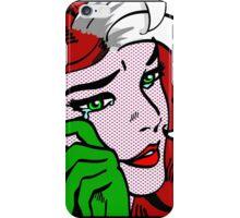Rogue Pop Art iPhone Case/Skin