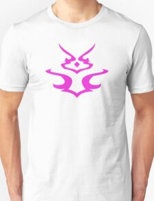 Juri Han Chest Crest Unisex T-Shirt