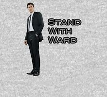 Stand with Ward Unisex T-Shirt