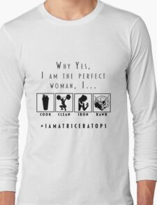 Perfect Woman T-Shirt