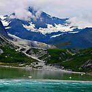 Inside Passage Alaska by Dana Yoachum