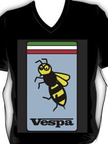 Vespa Wasp poster T-Shirt
