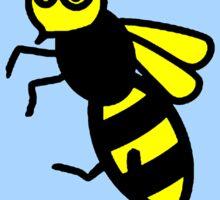 Vespa Wasp poster Sticker