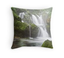 Kroppe Waterfall Throw Pillow