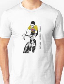 Le Tour: Tommy Simpson T-Shirt