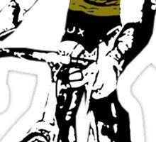 Le Tour: Tommy Simpson Sticker