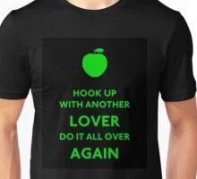 Better Than That - Lover Unisex T-Shirt