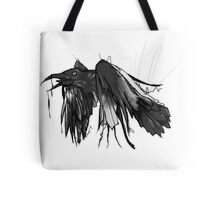 DrippyRaven Tote Bag