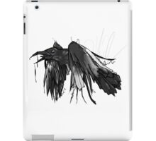 DrippyRaven iPad Case/Skin