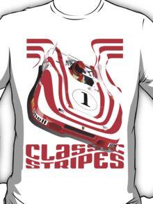 Classic Stripes T-Shirt
