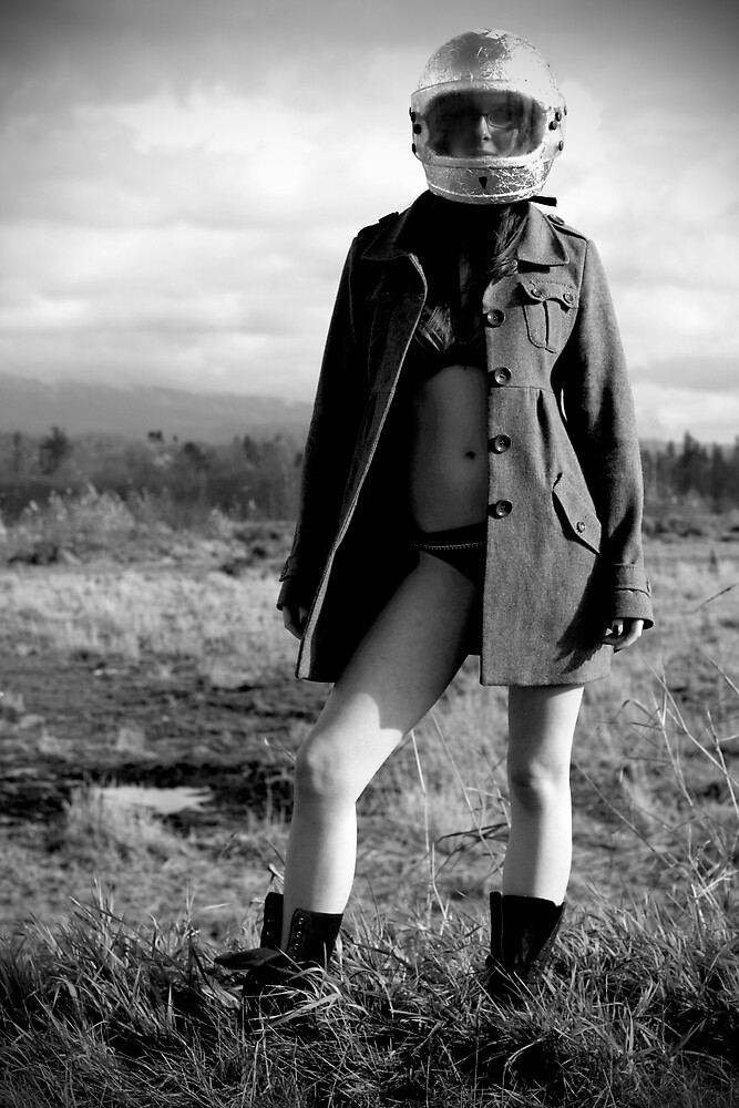 Cadet by LaurenMulcahy
