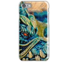 ©DA Dragon IIAGP M. iPhone Case/Skin