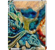 ©DA Dragon IIAGP M. iPad Case/Skin