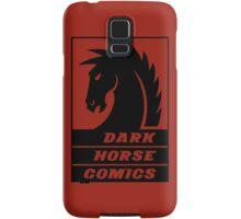 Dark Horse Comics Logo No Background Samsung Galaxy Case/Skin