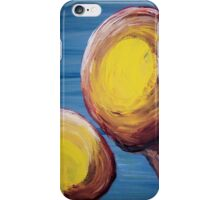 Mother & Child iPhone Case/Skin