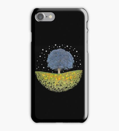 Starry Night Sky iPhone Case/Skin
