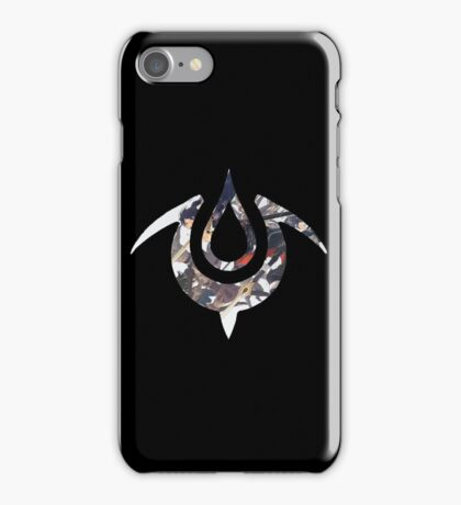 Fire Emblem: Awakening iPhone Case/Skin