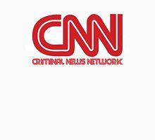 CNN - Criminal News Network Unisex T-Shirt