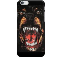 Givenchy - Rottweiler Print iPhone Case/Skin