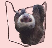 Pocket Sloth Kids Clothes