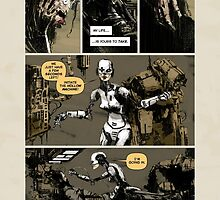 Infused Man - Page 4 by Mauricio Pommella