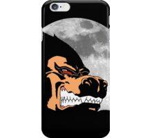 Night Monkey iPhone Case/Skin