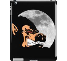 Night Monkey iPad Case/Skin