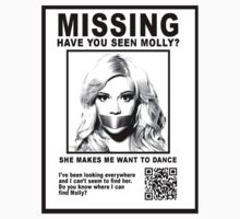 Have You Seen Molly? by LegendTLab