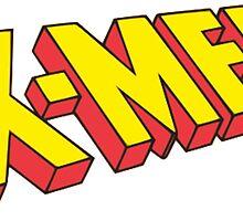 Xmen Logo by rohirrimranger