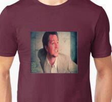 Stansfield - Quiet Moments before the Storm Unisex T-Shirt