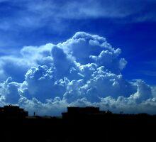 Cloud !! by Arun007