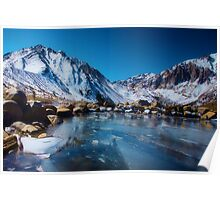 Convict Lake, Revisited Poster