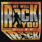 We Will Rock You! by photozoom
