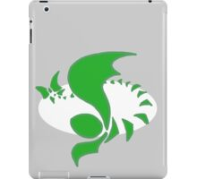 Dargen 2 iPad Case/Skin