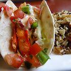 Lobster Tacos by vigor