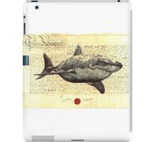 I've seen you smile but I've never really heard you laugh. iPad Case/Skin