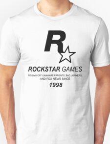 Rockstar, Since 1998 T-Shirt