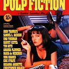 Pulp fiction by mayarose00
