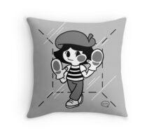 Domino Box - Pillow Throw Pillow
