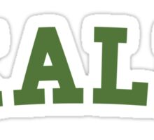Kale Super Greens Veggies Sticker