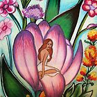 Thumbelina by vivianne