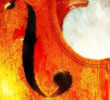 F - Hole by RobertCharles