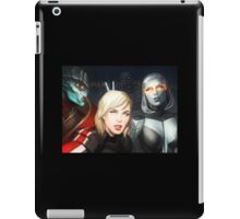 Squad Selfie iPad Case/Skin
