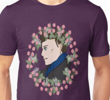 Consulting Flower Wreaths  Unisex T-Shirt