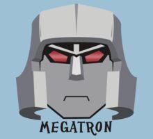 Megatron [G1] Kids Clothes