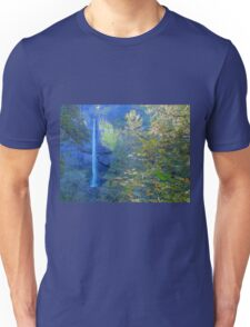 Nature Heals The Soul - Columbia River Gorge Unisex T-Shirt