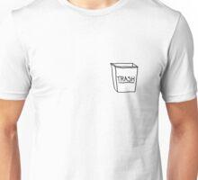 I Am Trash Unisex T-Shirt